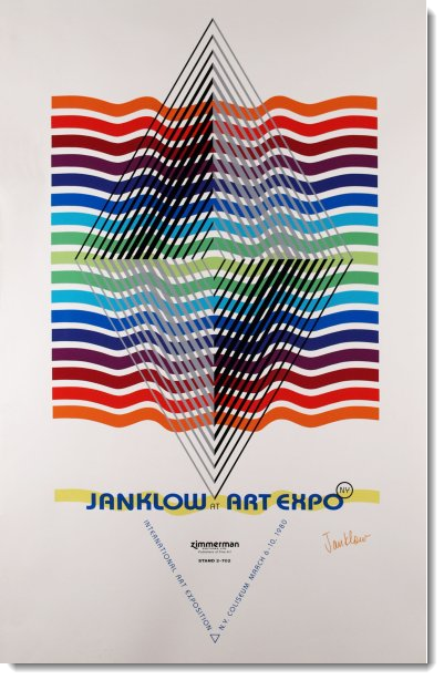 "Janklow ""Diamond Fract"""