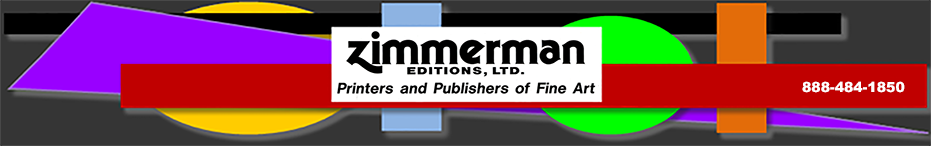 Zimmerman Editions, Ltd.